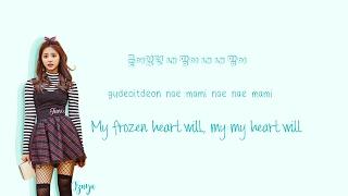 TWICE - Knock Knock Lyrics (Han Rom Eng) Color Coded
