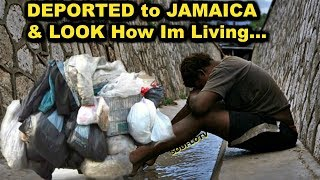 Video Wrongly deported to Jamaica look how im living MP3, 3GP, MP4, WEBM, AVI, FLV November 2018