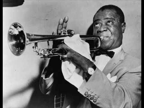 Louis Armstrong - West End Blues