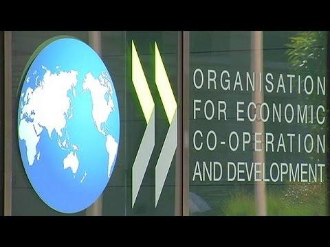 ΟΟΣΑ: Προειδοποιεί για «φούσκες» σε χρηματιστήρια- ακίνητα – economy