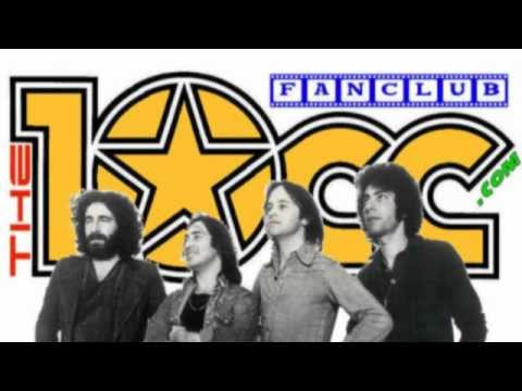 Tekst piosenki 10CC - The Stars Didn't Show po polsku