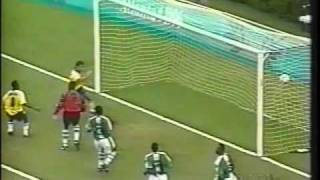 http://www.2dramasports.com Presents Nigeria Vs Brazil 1996 Olympic Games Semi-​Finals. Nigeria wins by 4 goals to 3.