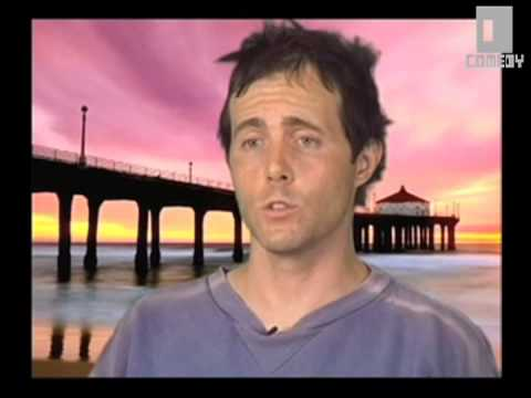 Perfect Date Dating Video - Bobby Batronich - Degenerate Comedy