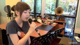 มองแต่ไม่เห็น ฟังแต่ไม่ได้ยิน by พลอยชมพู Grammy Vocal Studio