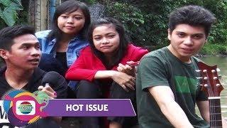 Video Keseruan Rara, Selfi, Randa, dan Ridwan Berliburan Bersama - Hot Issue Pagi MP3, 3GP, MP4, WEBM, AVI, FLV Agustus 2018