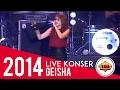 Geisha - Pergi Saja (Live Konser Palembang 19 Feb 2014)