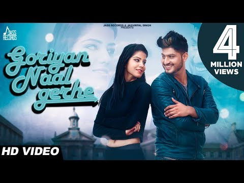 Goriyan Naal Gerhe (Full HD)?Gurnam Bhullar Ft. MixSingh?Latest Punjabi Songs 2017?Jass Records_Zene videók