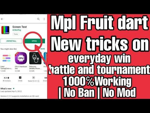 mpl pro mod apk fruit chop hack download