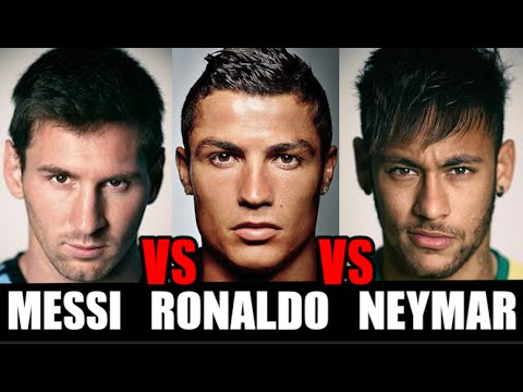 Who REALLY Deserved to Win the Ballon d'Or ??? Messi VS Ronaldo VS Neymar