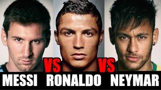 Video Who REALLY Deserved to Win the Ballon d'Or ??? Messi VS Ronaldo VS Neymar MP3, 3GP, MP4, WEBM, AVI, FLV Agustus 2018