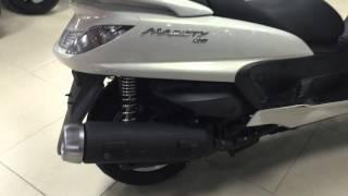 9. Yamaha Majesty 400 56047