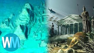 Video Top 10 Deep Sea Mysteries That Will Freak You Out MP3, 3GP, MP4, WEBM, AVI, FLV Juli 2019