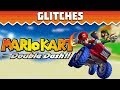 Mario Kart Double Dash Glitches - Game Breakers