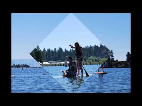 Paddle Board Days 2015