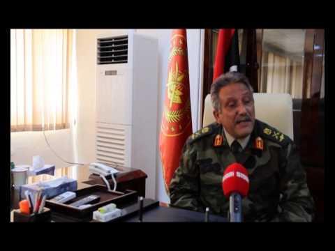 عبد السلام جاد الله في مقابلة خاصة مع أجواء نت