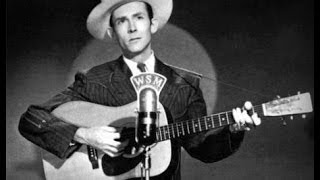 IM SO LONESOME I COULD CRY 1949 By <b>Hank Williams</b>