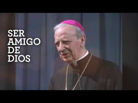 Alvaro del Portillo, in 3 minutes