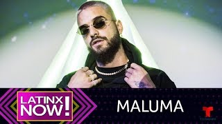 Maluma regresó a Instagram con este enigmático video