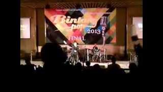 Fernando Fredo L H - Pergilah Kasih (Chrisye) and Kasih Tak Sampai (Padi)
