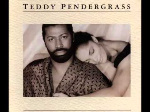 TEDDY PENDERGRASS * Love Is The Power