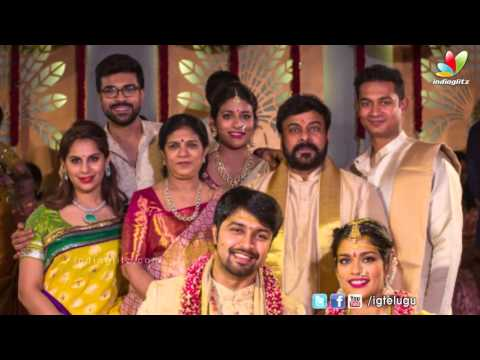 Srija`s-Wedding-Bengaluru-Footage
