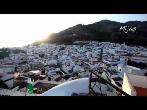 Mijas: Desde la montaña al Mediterráneo
