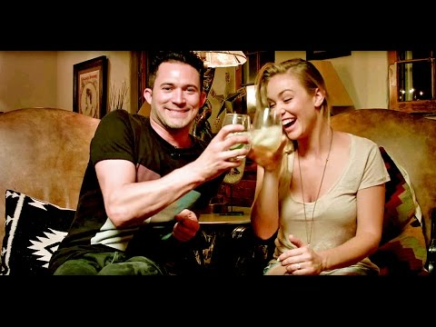 Drunk Couple Adorably Retell Their History