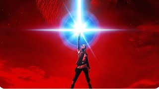 Ver online Star Wars 8 - Fan Review