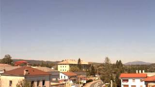 Ilirska Bistrica (Trnovo) - 11.08.2013