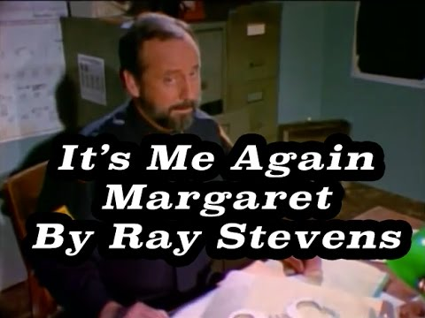 raystevensmusic - http://www.raystevens.com https://www.facebook.com/raystevensmusic1707 Off the DVD Ray Stevens - Comedy Video Classics, a comedic song about a deranged man t...