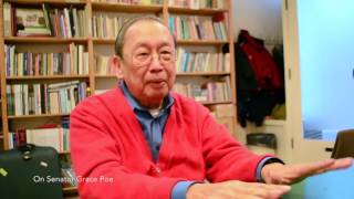 Joma Sison talks about former student Duterte, other candidates