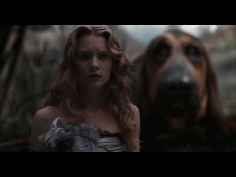 Alice in Wonderland (Extended Featurette)