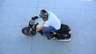 4. 2007 Ducati GT 1000 with Termignoni