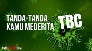 Video Tanda tanda seseorang menderita TBC (Tuberkulosis / Tuberculosis) MP3, 3GP, MP4, WEBM, AVI, FLV November 2018