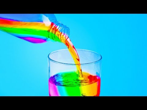 21 Magical Water Tricks