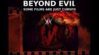 BEYOND EVILis available to download in the US. www.beyondevilfilm.comBritflicks talks with BEYON EVIL director Jason Fite http://www.britflicks.com/Podcast/24028A film cameraman recovering from a a mental breakdown assembles the behind the scenes footage from a horror film he had worked on in, as he attempts to restore his sanity and confront the sense of evil he feels has haunted him all his life.The footage documents the attempt by a group of independent filmmakers t to recreate a series of brutal murders in the cottage in which they were originally committed.The film production is beset by a number of mysterious accidents and incidents and the crew begin to suspect that the film is cursed. Jay, the megalomaniac director is determined to finish the film whatever the cost even when his main actor dies on set.Production company:  www.peracals.com