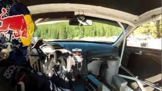Rhys Millen - 2012 Pikes Peak Qualifying