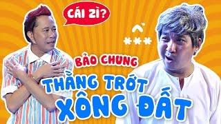 Thằng trớt xông đất đầu năm một tiết mục vô cùng xuất sắc của Bảo Chung, cùng với sự kết hợp vô cùng ăn ý với Việt Mỹ, Bảo Tủn tất cả đã làm nên một tiết mục tuyệt vời và vô cùng hài hước. Hãy cùng đồng hành cùng Bảo Chung trong thằng trớt xông đất và chờ xem câu chuyện sẽ tiếp diễn như thế nào nhé! CLICK TO SUBSCRIBE: http://www.metub.net/meWOWhttp://www.metub.net/meFILMBản quyền thuộc về METUB NetworkCopyright © 2015 METUB NetworkWebsite: www.metub.net