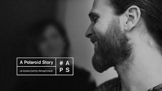 A POLAROID STORY x JMSN