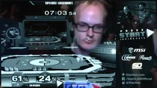 Determination – The Story of M2K in 2015