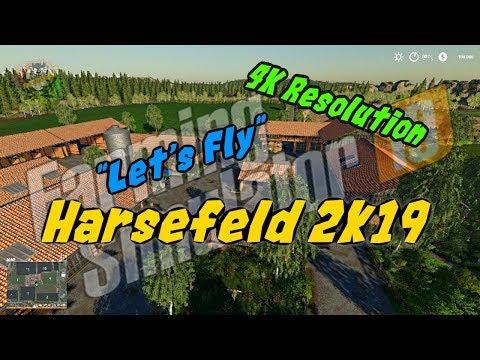 Harsefeld 2K19 v1.0.0
