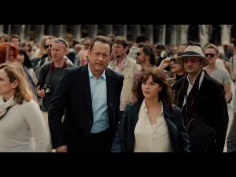 Inferno - Trailer Italiano | HD