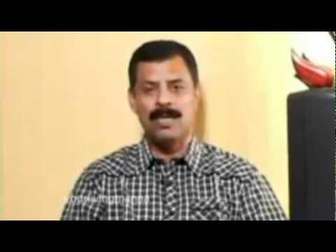 Malayalam Christian Testimony by Bro.Baby Thomas (Former Gangster)