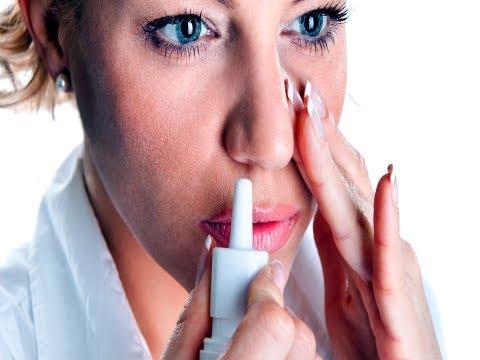 Nasal Spray Addiction (Conditions A-Z)