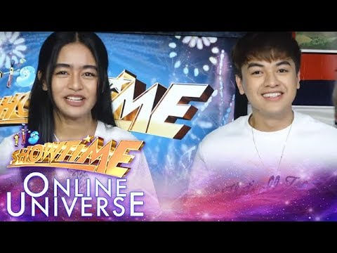 Birthday messages - Showtime Online Universe: Vivoree has a sweet birthday message for CK