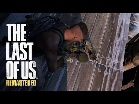 or - It is a struggle to survive in the brutal multiplayer of The Last of Us Remastered on PS4. Visit all of our channels: Features & Reviews - http://www.youtube.com/user/gamespot Gameplay & Guides...