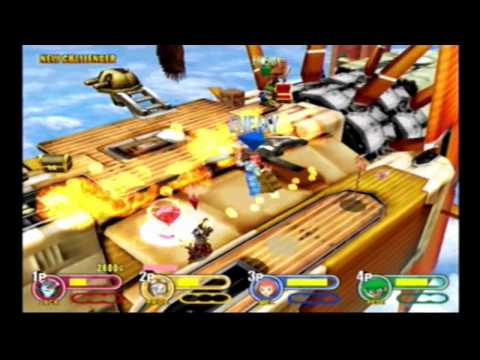 power stone dreamcast cheats