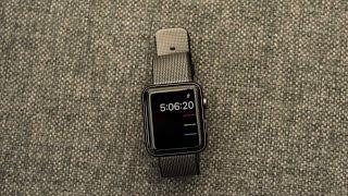 Tinhte.vn  Cảm nhận nhanh Apple Watch 2