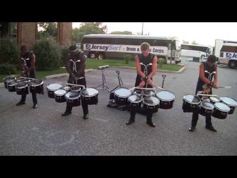 Bluecoats Drumline 2013 - Closer