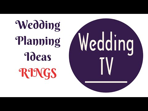 Choosing the PERFECT Engagement RING - WEDDING TV Ep 1 - Engagement Rings & Wedding Jewellery